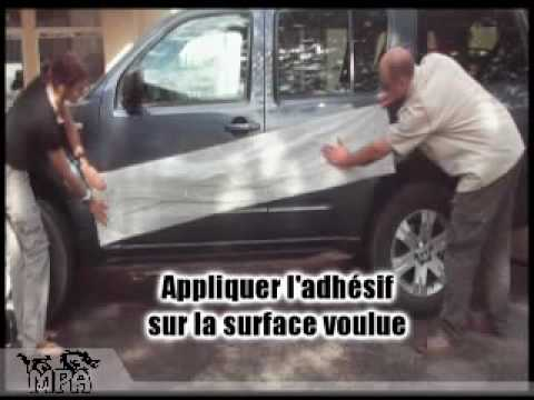 stickers Tuning Flamme Cheval pas cher ·