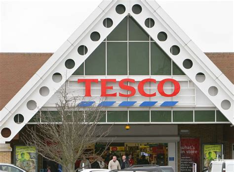 Teenager caught performing sex act in Tesco car park
