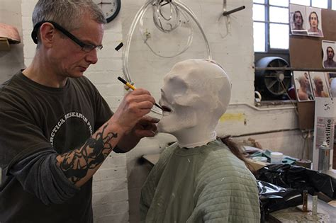 Doctor Who: Making of the Whisper Man - Hero Collector