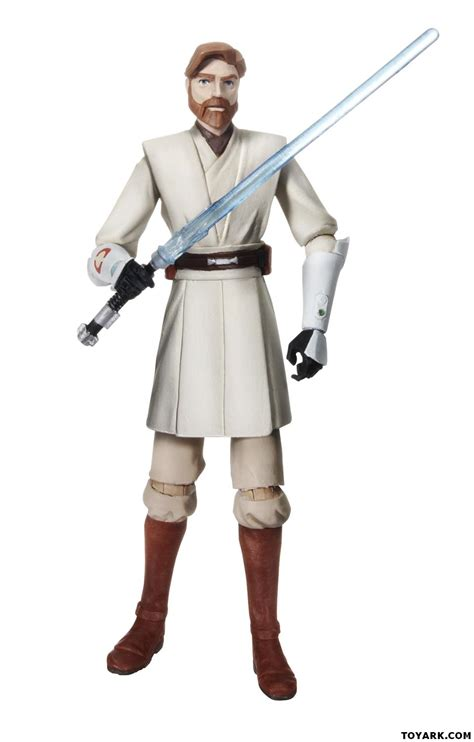 Toy Fair 2011 Clone Wars Figures Official Images - The