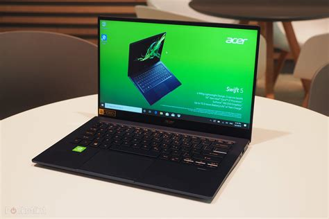 Acer Swift 5 (2019) review - Pocket-lint