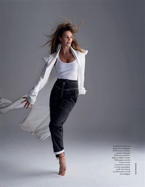 Elle Macpherson Fappening Sexy for Elle Photos | #The