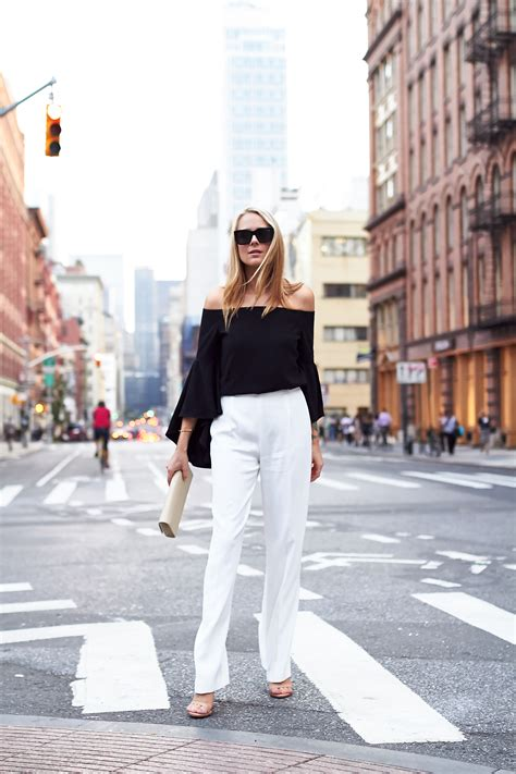 HOW TO WEAR WHITE AFTER LABOR DAY | Fashion Jackson