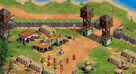 Free Download Age of Empires II HD Edition Full Version Pc
