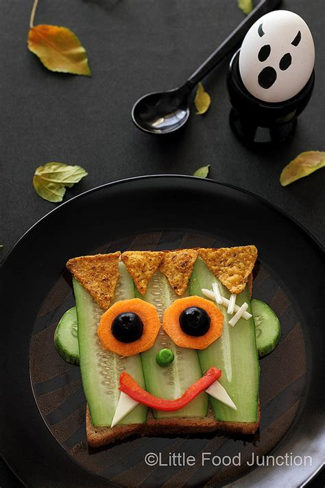 20 Festive Halloween Treats You Can Make at Home