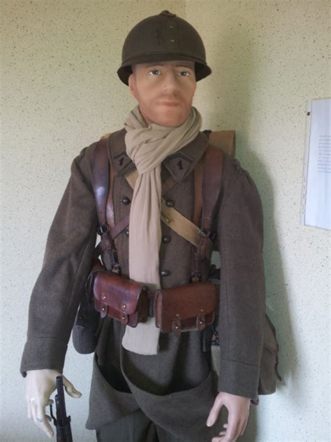 MA COLLECTION MANNEQUIN POILU 40