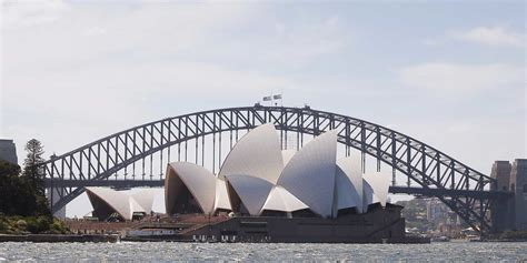 Sydney Harbour Bridge is the same as New Jersey's Bayonne
