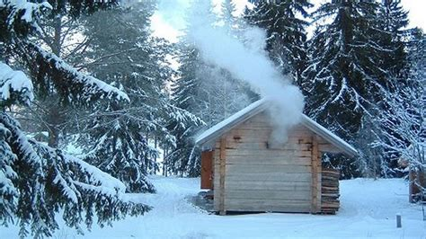 Christmas Sauna Traces Ancient Roots | Yle Uutiset | yle
