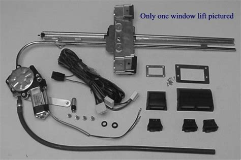 manual to power windows 54 pu - Ford Truck Enthusiasts Forums